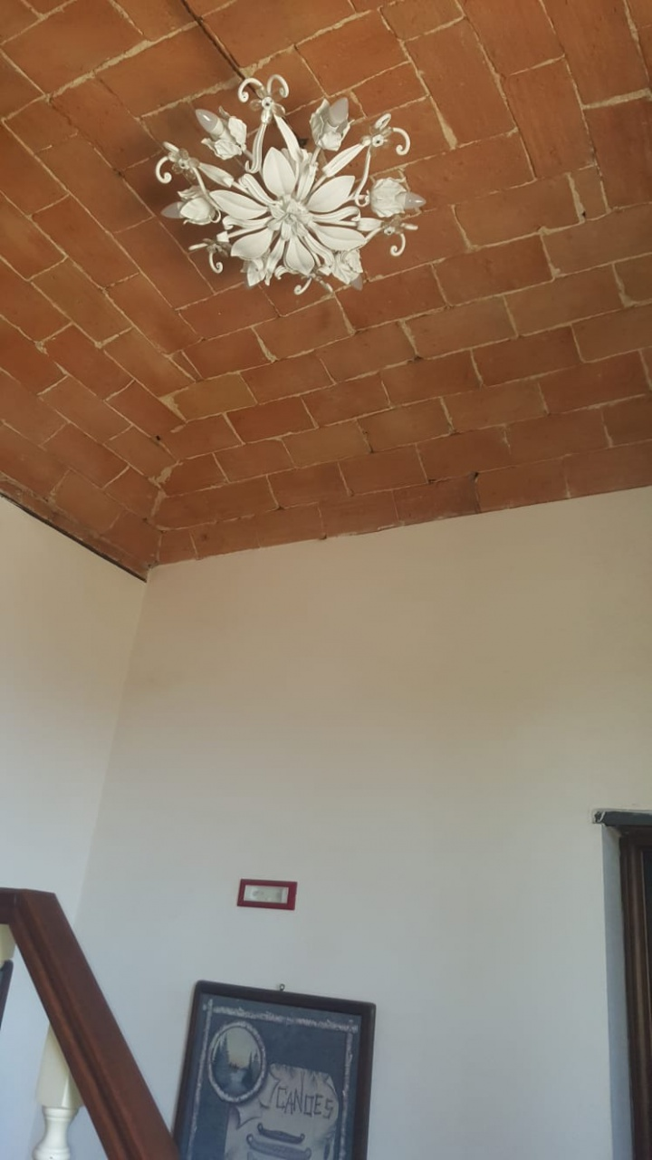 CASA INDIPENDENTE in VENDITA a PIOMBINO - GENERICA