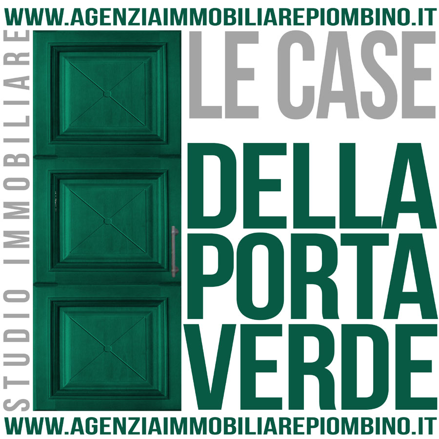 LE CASE DELLA PORTA VERDE